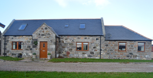 Steading 4 Bed